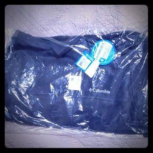 NWT Men's Columbia Jacket - L